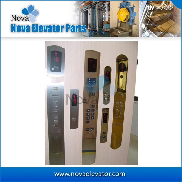 Kone Elevator Parts, Kone Elevator Car Operating Panel, Elevator